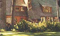 Rockwood Lodge - Hotel - 5295 W Lake Blvd, Homewood, CA, United States