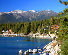Tahoe City Inn - Hotel - 790 N. Lake Boulevard, Tahoe City, CA, 96145, United States