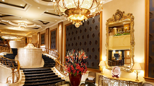 The Langham, Melbourne - Hotels/Accommodations, Reception Sites - 1 Southgate Avenue, Southbank, VIC, 3006, Australia