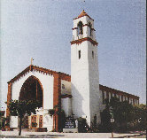 St. Joseph Catholic Church - Ceremony - 11901 Acacia Ave, Hawthorne, CA, 90250