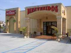La Feria Restaurant - Reception - 10903 S Inglewood Ave, Inglewood, CA, 90304-2116