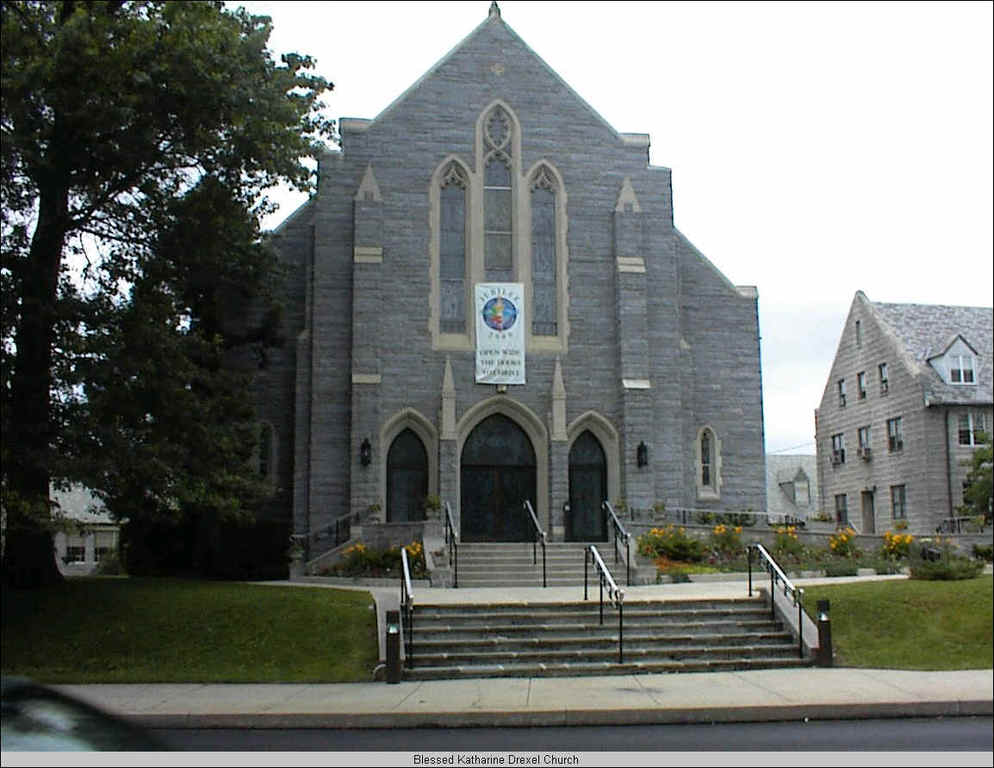 Saint Katharine Drexel Church - Ceremony Sites - 1920 Providence Ave, Chester, PA, United States