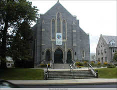 SAINT KATHARINE DREXEL CHURCH - Ceremony - 1920 Providence Ave, Chester, PA, United States
