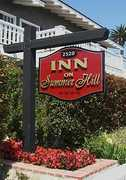 Inn On Summer Hill - Hotel - 2520 Lillie Ave., Summerland, CA, United States