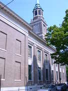 St. James Episcopal Church - church! - 1205 W Franklin St, Richmond, VA, 23220