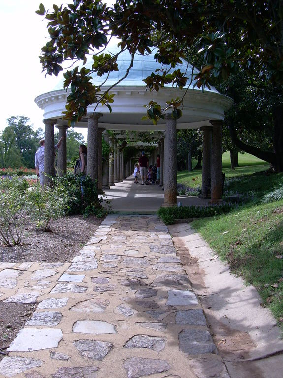 Maymont Caf - Attractions/Entertainment, Parks/Recreation, Restaurants - 2201 Shields Lake Dr, Richmond, VA, 23220, US