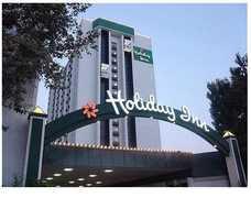 Holiday Inn Burbank Media Center - Hotel - 150 E Angeleno Ave, Burbank, CA, 91502