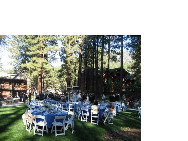 Deerfield Lodge - Hotels/Accommodations, Reception Sites - 1200 Ski Run Blvd, South Lake Tahoe, CA, 96150, US