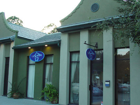 Spa Blu - Spas/Fitness - 57 Uptown Grayton Cir # A, Santa Rosa Beach, FL, United States