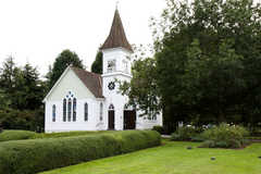 The Chapel at Minoru Park - Ceremony - 6540 Gilbert Road, Richmond, British Columbia, Canada