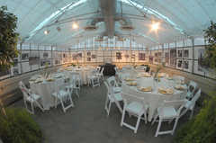 Krohn Conservatory - Ceremony - 1501 Eden Park Drive, Cincinnati, OH, United States