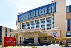Crowne Plaza Hotel - Hotel - 7750 Carondelet Ave, Clayton, MO, United States