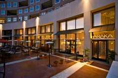 Araka Restaurant - Restaurant - 131 Carondelet Plaza, Clayton, MO, United States