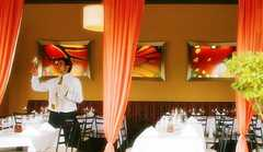 Monarch Restaurant - Restaurant - 7401 Manchester Rd, St Louis County, MO, 63143