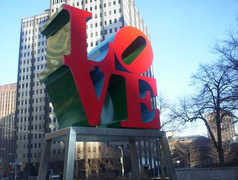 Love Park - Attraction - 1500 Arch St, Philadelphia, PA, 19102, US