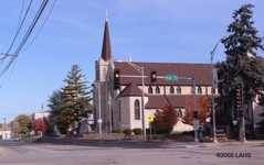 Saint Patrick Church - Ceremony - 200 E Illinois St, Lemont, IL, 60439
