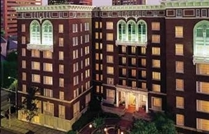 Tutwiler Hotel - Hotels/Accommodations, Reception Sites - 2021 Park Pl, Birmingham, AL, 35203