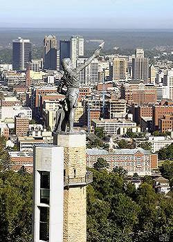 Vulcan Park - Attractions/Entertainment, Ceremony Sites - 1701 Valley View Dr, Birmingham, AL, United States