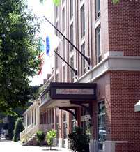 Hampton Inn - Hotels/Accommodations - 1616 King St, Alexandria, VA, United States