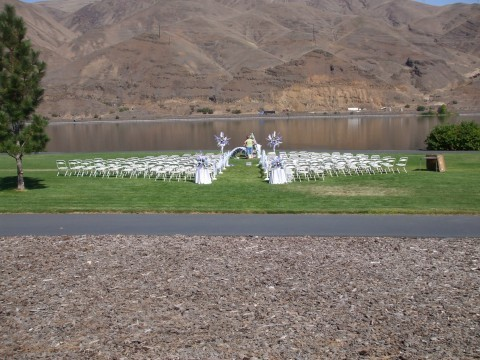 Granite Park - Ceremony Sites - 849 Port Way, Clarkston, WA, 99403, US