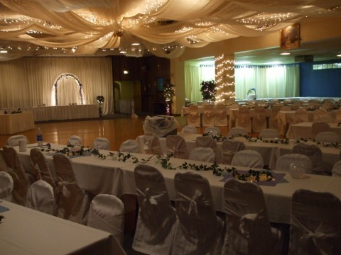 Moose Lodge - Reception Sites - 814 6th St, Clarkston, WA, 99403, US