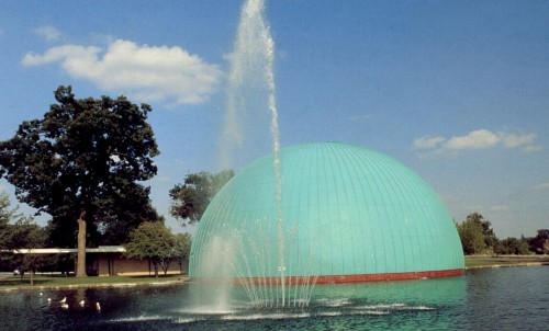 Longway Planetarium - Attractions/Entertainment, Ceremony Sites - 1310 East Kearsley Street, Flint, MI, United States