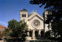 Saint Clement Church - Ceremony - 642 W Deming Pl, Chicago, IL, 60614, US