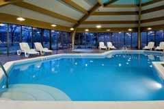 DoubleTree by Hilton Chicago - Arlington Heights - Hotel - 75 West Algonquin Road, Arlington Heights, IL, 60005
