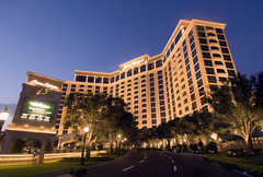 Beau Rivage Resort & Casino - Attraction - 875 Beach Blvd, Biloxi, MS, United States