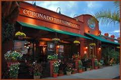 Coronado Brewing Company - Recommended Restaurants - 170 Orange Avenue, Coronado, CA, United States