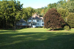 Dane Emerson House - Reception Sites - 1642 West Danby Road, NY, United States