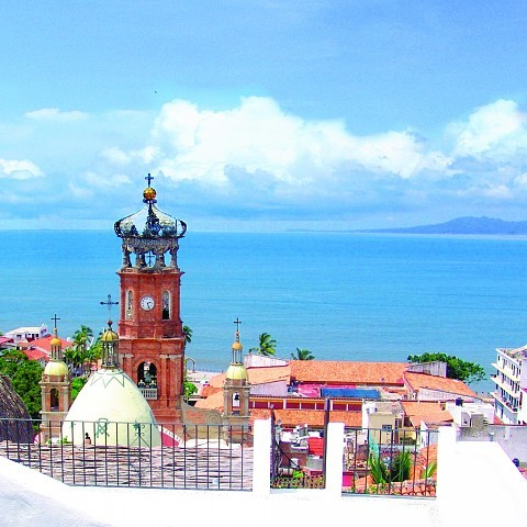 Cathedral Of Our Lady Of Guadalupe - Attractions/Entertainment - Hidalgo, Puerto Vallarta, JA