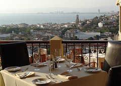 Vista Grill Restaurant & Lounge - Restaurant - Puerto Vallarta, Mexico, null