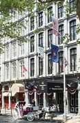 Best Western Plus Independence Park Hotel - Hotel - 235 Chestnut St, Philadelphia, PA, 19106