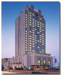 The Hyatt Regency At Penn's Landing - Hotels/Accommodations, Reception Sites, Ceremony Sites - 201 S Columbus Blvd, Philadelphia, PA, 19106