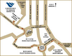 The Aberdeen Marina Club, 深灣遊艇俱樂部 - Wedding Reception - 8 Shum Wan Road,, Aberdeen.