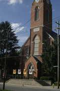 St. Anthony's Church - Ceremony - 6104 Desmond St, Cincinnati, OH, 45227