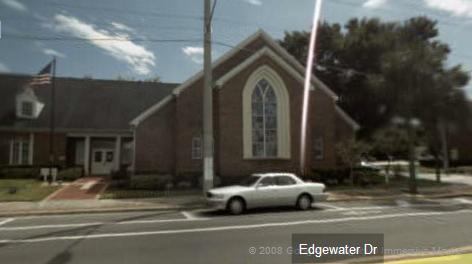 Anglican Church Of Incarnation - Ceremony Sites, Reception Sites - 1515 Edgewater Dr, Orlando, FL, United States