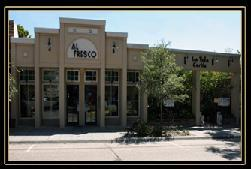 Al Fresco Italian Bistro - Restaurants - 708 Washington Ave, Ocean Springs, MS, United States
