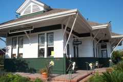Walter Anderson Museum - Attraction - 510 Washington Ave, Ocean Springs, MS, 39564
