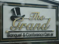 Grand Banquet & Conference - Reception - 660 W Hampton Rd, Essexville, MI, 48732