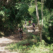 Eco Ride - Outdoor Activities - Miramar, Puerto Vallarta, JA