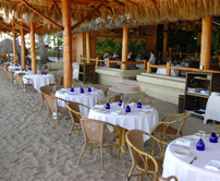La Palapa - Restaurant - Plpito 103, Puerto Vallarta, Jalisco, MX