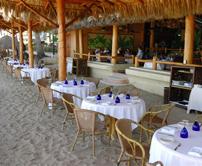 La Palapa Restaurant - Restaurant - Púlpito 103, Puerto Vallarta, Jalisco, MX