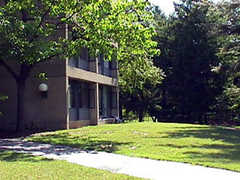 North Residence Hall - Places We Lived - 198 College Hill Rd, Clinton, NY, US
