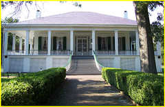 Beauvoir-Jefferson Davis Home & Presidential Library - Reception - 2244 Beach Blvd, Biloxi, MS, United States