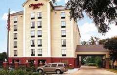 Hampton Inn Biloxi - Hotel - 1138 Beach Boulevard, Biloxi, MS, United States
