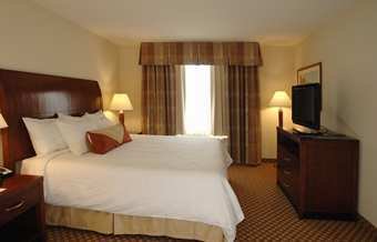 Hilton Garden Inn - Hotels/Accommodations - 14108 Airport Rd, Gulfport, MS, United States
