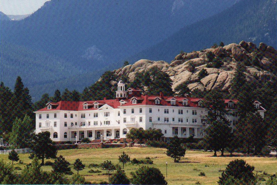 The Stanley Hotel - Ceremony Sites, Reception Sites - 333 Wonderview Avenue, Estes Park, CO