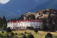 The Stanley Hotel - Reception - 333 Wonderview Avenue, Estes Park, CO